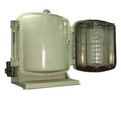 Vacuum Evaporation Coating Machine for plastic products