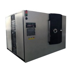 DLC vacuum coating machine