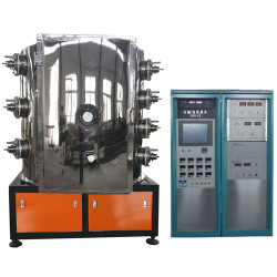 UBU supply large multi-arc ion vacuum coating machine