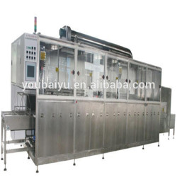 Low-E Glass Magnetron Sputtering Coating Line