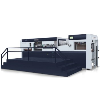 Automatic Flat Die Cutting Machine