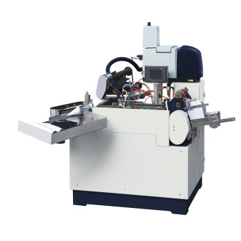 Ice Cream Popcorn Paper Cup Forming Machine
