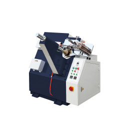 Paper Muffin Cup Forming Machine