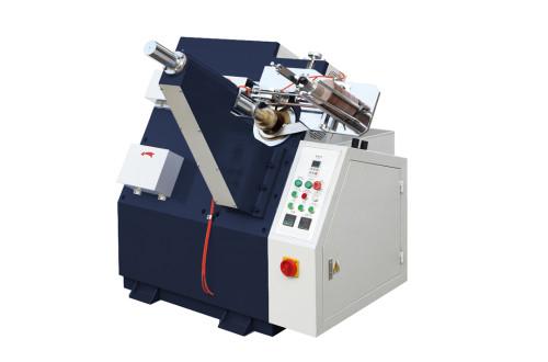 Máquina formadora de vasos de muffins de papel