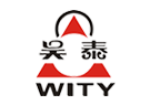 Wity Machinery Co;Ltd