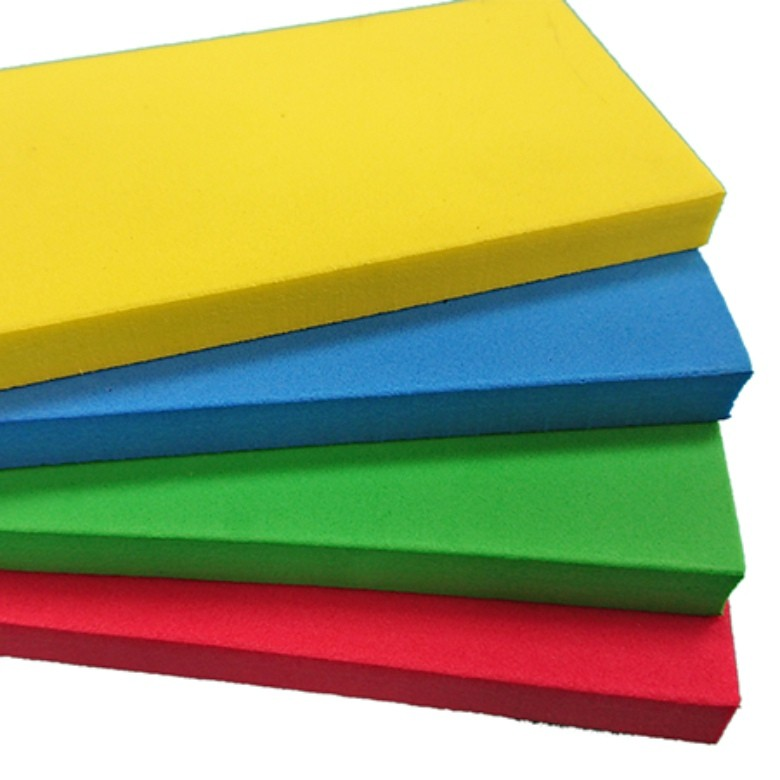 What Is Closed Cell EVA Foam ?