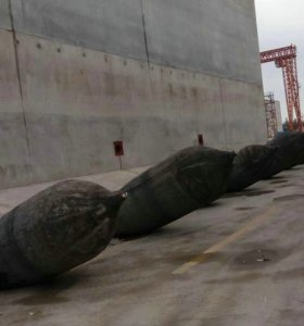 Durable Heavy Lifting Rubber Airbag For Caissons