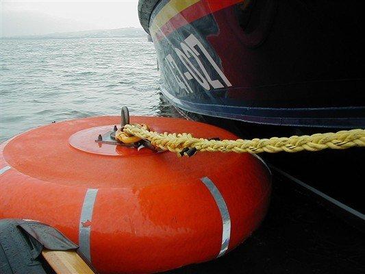 ship mooring buoys