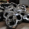 Big Kent Shackle for Offshore Marine Fittings