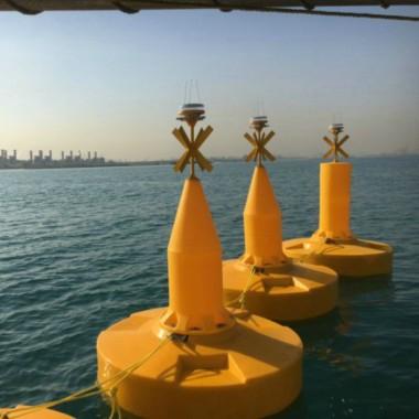 IALA Marine Special Mark Buoy Maker Navigation Buoy