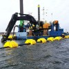 China Rotational Moulding HDPE Floating Buoys PE Floating Pontoon