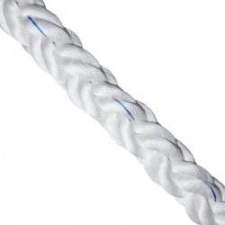 8-Strand Plastic Fiber Marine Rope