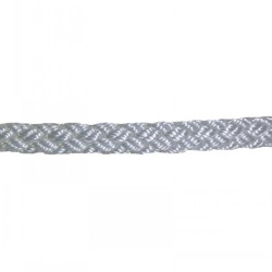 16-Strand Plastic Fiber Marine Rope