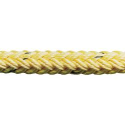 24-Strand Plastic Fiber Marine Rope