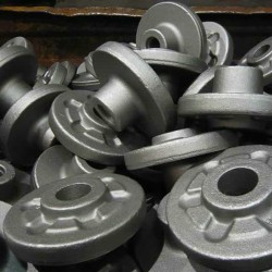 Closed Die Forging for Marine Application