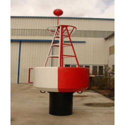 JRB Steel Safe Water Mark Buoy