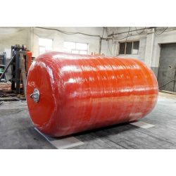high quality inflation customized foam filled fender