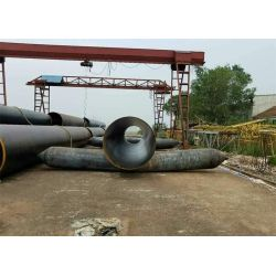 Inflation Pneumatic Rubber Material Air Bag For Ship