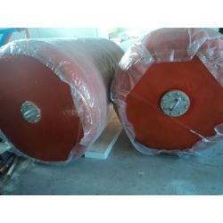 Boat Parts And Accessories Foam Filled Fender Made In China