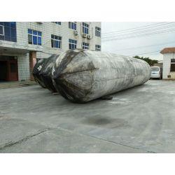 Hot Sale Marine Part Pneumatic Rubber Air Bag With CCS Certificate