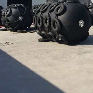 Yokohama Type Floating Pneumatic Rubber Fender