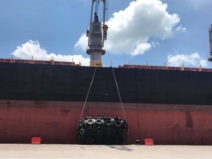 Marine Pneumatic Fender Floating Type Boat Fender for Dock Defence