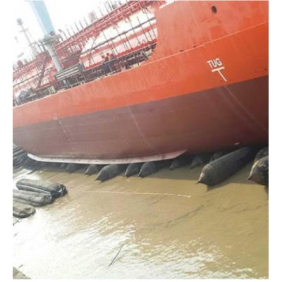 Floating Airbags Salvage Lift bags Marine Rubber Ship Launching Airbag