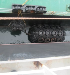 Durable Yokohama Type Pneumatic Fenders Floating Rubber Fender