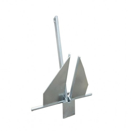 Danforth Anchor Type Casting Steel Offshore Marine Anchor