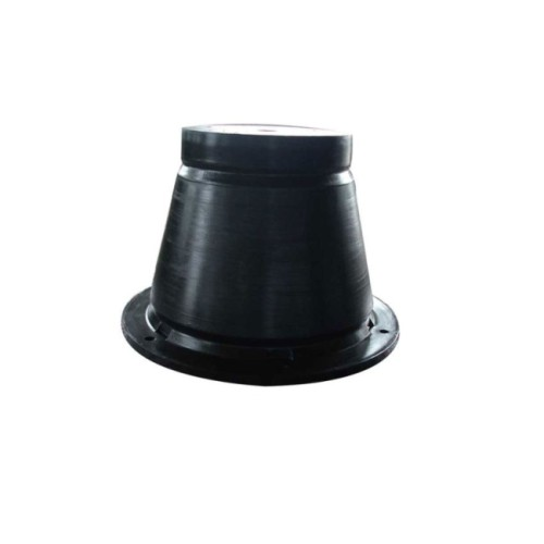 Marine Rubber Fende Super Cone Fender For Dock Boat Jetty with High Performance