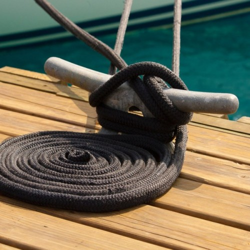 Cast Iron Marine Cleat Bollard Mooring Bollard For Dock