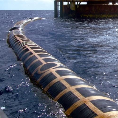 Flexible Floating Hose Industrial Dredging Rubber Hose