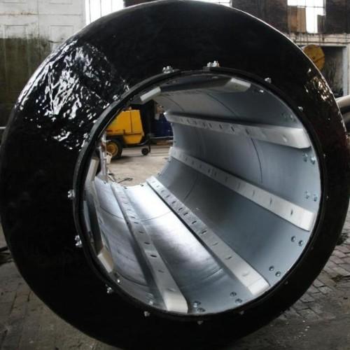 Low Maintenance Donut Fender For Pillar and Dock
