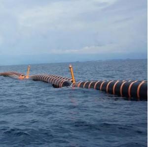 Floating Marine Oil Hose For Crude Oil Transfer Rubber Hose