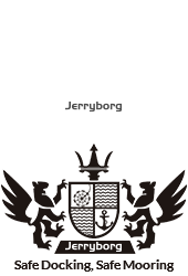 Qingdao Jerryborg Marine Machinery Co., Ltd