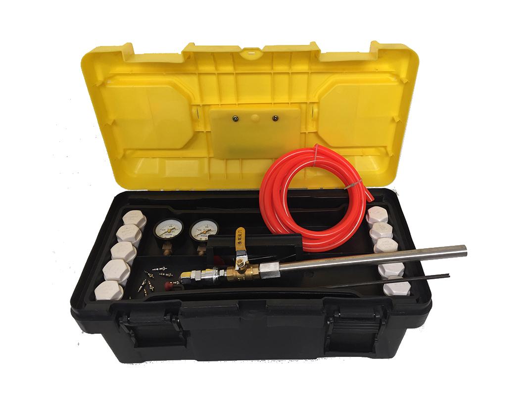 pneumatic fender repair kit