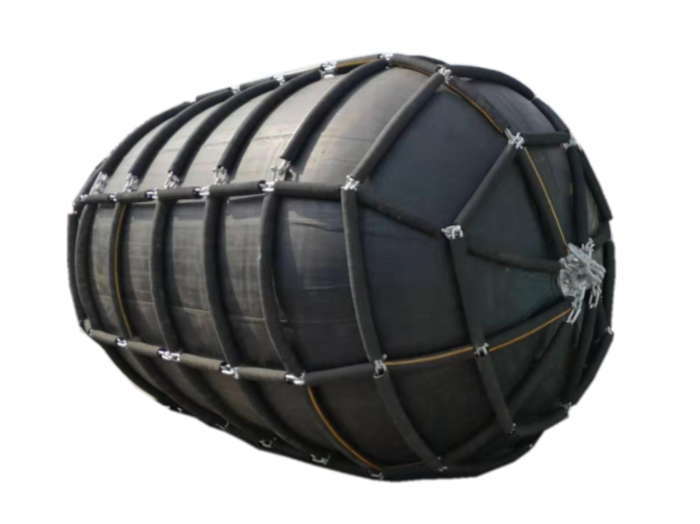 rubber tube net pneumatic fender