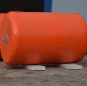 Marine Foam Filled Rubber Fender for Boat and Dock with Polyuretane Skin