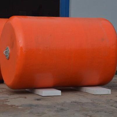 Marine Foam Filled Rubber Fender for Boat and Dock with Polyuretane Skin