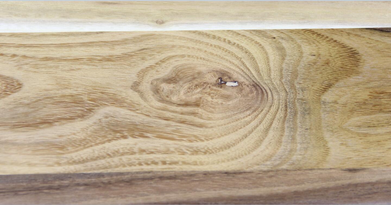 What is teak wood
