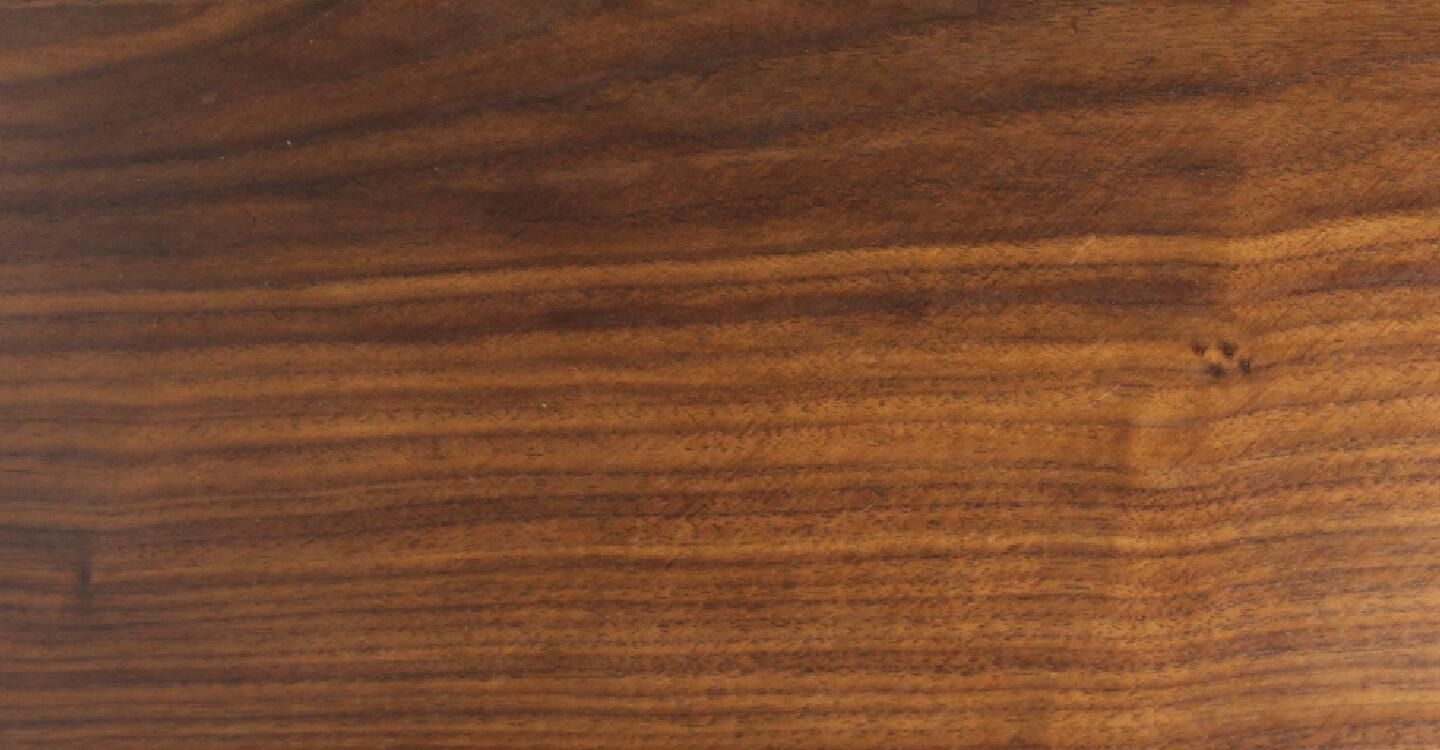 What is walnut wood