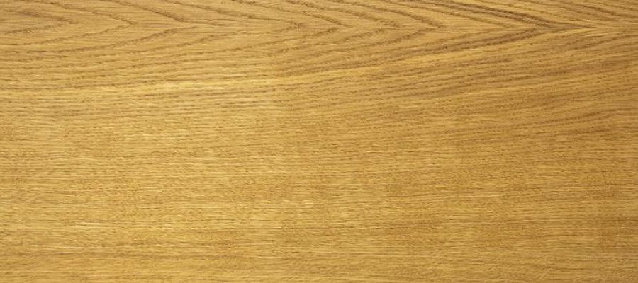 What is oak wood