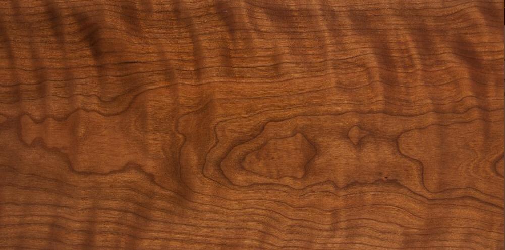 cherry wood box material