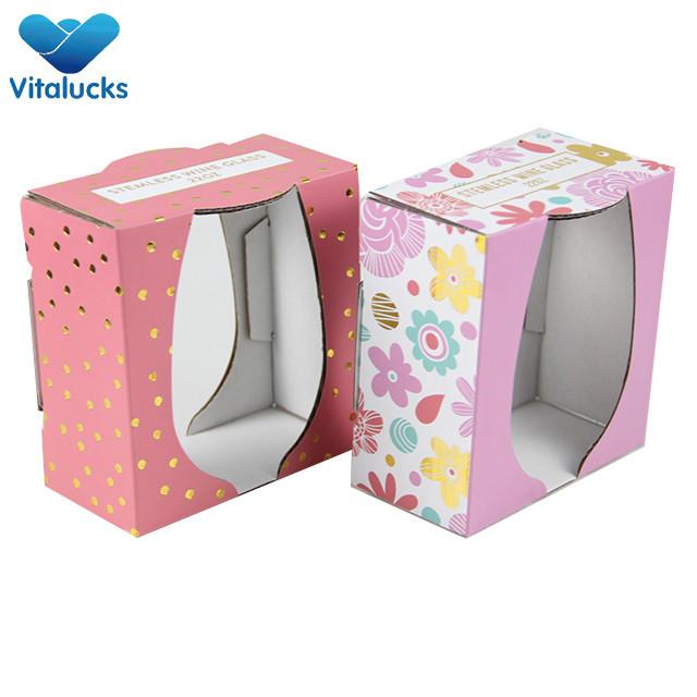 cardboard paper box
