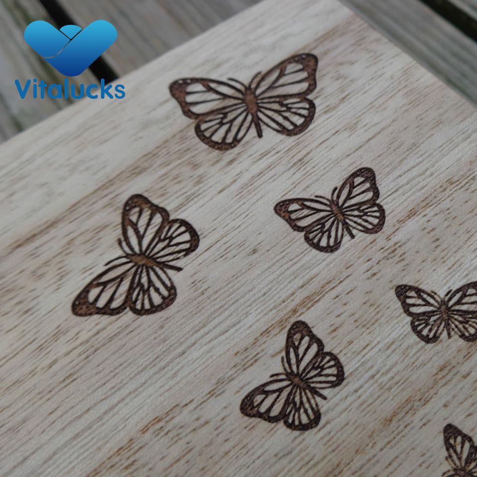 wooden box gift box