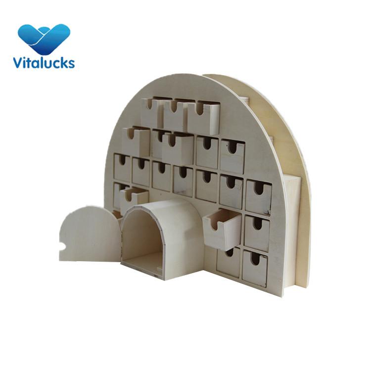 storage box wood toys