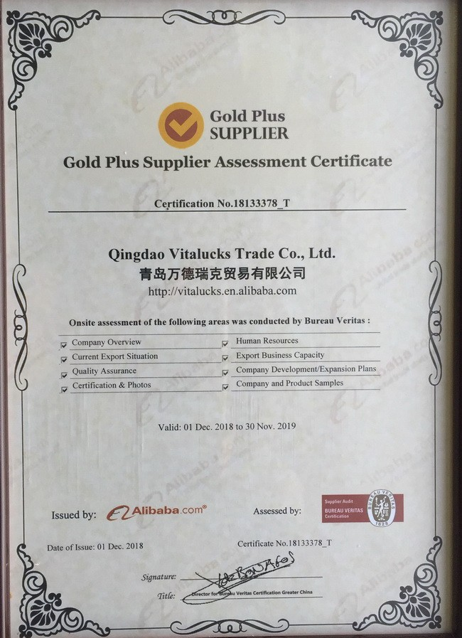 wooden product certification
