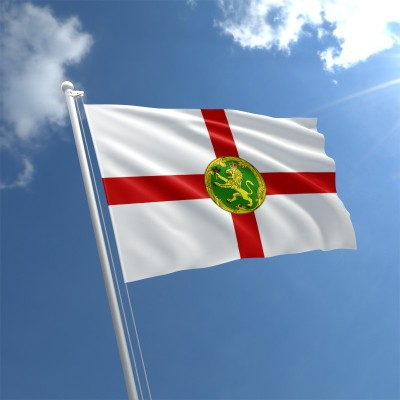 Hot sale high quality manufacturer of 3x5ft national country flags