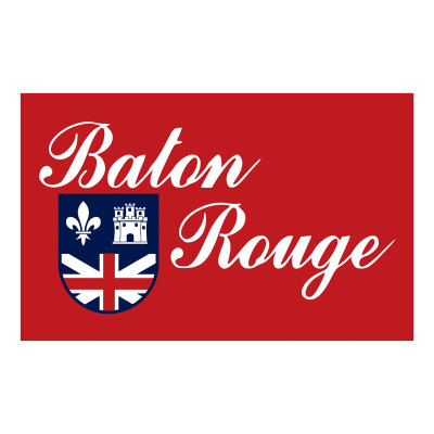 Baton Rouge City Flag 3x5ft America national city flags