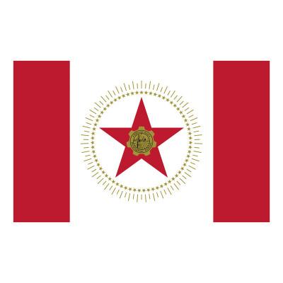Birmingham City Flag 3x5ft America national city flags